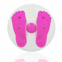 Clsstar Waist Twister - Twisting Waist Ankle Body Aerobic Exercise Foot ... - $34.76+