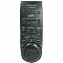 Mitsubishi 939P591B1 Factory Original VCR Remote Control For HS-U760, HS... - $12.79