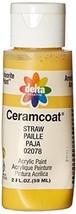 Plaid acrylic paint Serum coat straw CE-2078 2oz. - $6.04