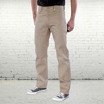 Levi's 501 Men's Original Fit Straight Leg Jeans Button Fly 501-0988 image 4