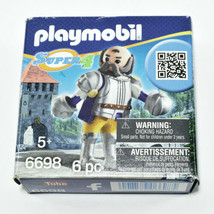 PLAYMOBIL Super 4 Royal Guard Sir ULF Figure Building Kit - $7.82