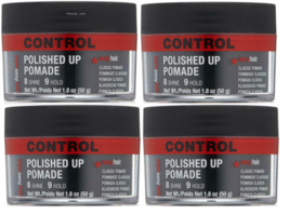 Sexy Hair Control Polished Pomade 8 shine 9 hold 1.8oz EACH - $22.26+