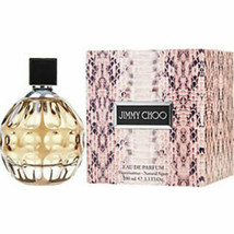 Jimmy Choo Eau De Parfum Spray 3.3 Oz For Women - $69.97