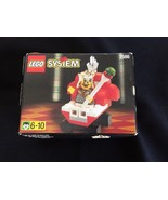 LEGO Castle Chess King (Crazy King) 2586 - VERY RARE - New, in Sealed Box! - $22.24
