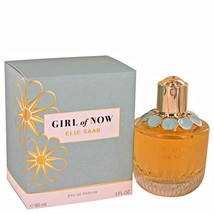 Elie Saab Girl Of Now Perfume by Elie Saab 3.0oz Eau de Parfum Spray. - $70.39