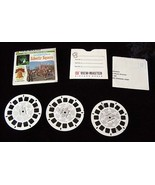 Disney Walt Disney World Liberty Square View Master GAF Viewmaster A950 - $19.99