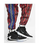 Nike Giannis 'COMING TO AMERICA' Basketball Pants Joggers CW4756-657 Large - $54.44
