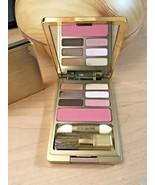 Estee Lauder Signature Silky Powder Blush & Pure Color 6 Eyehadow Palett... - $23.75+