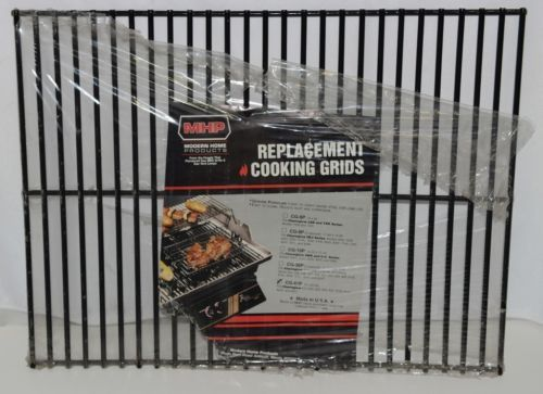 Modern Home Products CG41P Replacement Cooking Grid Porcelain Coated Gauge Steel