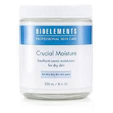 Primary image for Bioelements Crucial Moisture 8 oz.