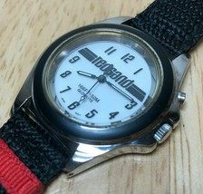 Vintage REDSAND Men 50m Japan Movt Luminous Analog Quartz Watch Hour~New... - $17.09