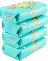 Parrot Thai Herbal Soap Cooling Menthol Dermatitis Acne Antioxidants Ecz... - $7.99