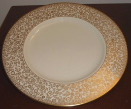 Lenox Presidential Collection C API Tal Gardens Accent Luncheon Plate - $45.00