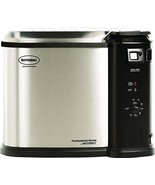 Butterball MB23010618 Electric Fryer, XL Turkey Fryer Indoor Aluminum - $178.15