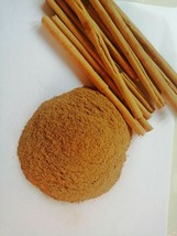 Pure Ceylon ALBA Cinnamon powder  Organic Sri Lanka Finest Quality.From Sri Lank - $6.99+