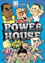 Powerhouse Complete Series DVD Set Collection Episode TV Animated Cartoo... - $34.64