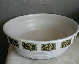 Mikasa Painted Sands Mojave 6508 Serving Bowl - $27.71