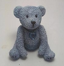 Birthday Birthstone Teddy Bear (March) - $8.50
