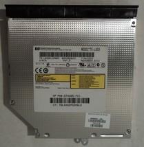 HP TS-L633R/HPMHF (574285-FC1) (600651-001) Laptop Optical Drive, Black ... - $8.90
