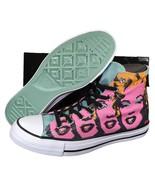 Converse Andy Warhol Marilyn Monroe Hi Chuck Taylor All Star Sneakers 15... - $55.99