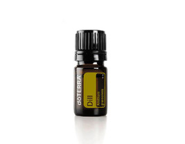 Dill Essential Oil - 5 mL - $19.50
