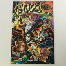 Generation X '95 Comic Book Volume 1 Number 1 Of Leather and Lace Special Event - $2.99