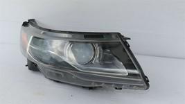 2011 2012 2013 2014 2015 Chevy Chevrolet Volt Headlight Lamp Passenger Right RH image 2