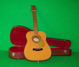 American Girl Doll Guitar with Case Truly Me - $27.00