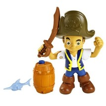 Fisher-Price Jake and The Never Land Pirates Action Figure Pack - Jake b... - $24.99