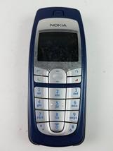 Nokia Blue Mobile Phone - $12.73