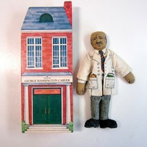 Vintage 1979 Hallmark Famous Americans Series 1 George Washington Carver... - $12.50