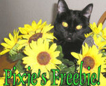 Pixie s sunflower freebie thumb155 crop