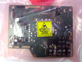 Sony A-1231-638-B (1-873-856-21) AU Main Board for KDL-52WL135 - $30.00