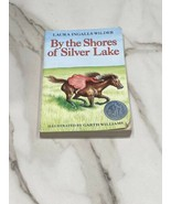 By the Shores of Silver Lake (Little House) - Paperback - GOOD - $4.11