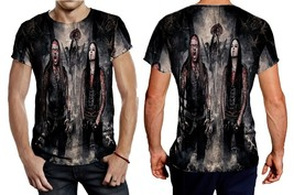 BELPHEGOR 14 THINGS TO DO IN METRO VANCOUVER TEE MEN - $21.80