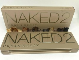 Urban Decay Naked2 Eyeshadow Palette - $43.65