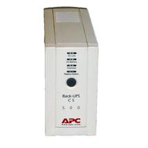 APC BK500 Back-UPS CS 500 6-outlet (UPS) New Replacement Batteries  - $49.00
