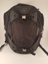 Large Black Ogio Laptop or Tablet Backpack in Great Condition! - $36.31 CAD