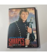 Sharpe's Sword DVD Region 1  BFS Video Canada 1995 100 Minutes  Preloved - $12.59