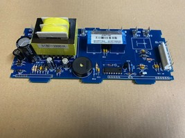 """NEW REPLACEMENT RELAY SIDE OF 318010300 BOARD """"ONLY"""" - $120.00"""