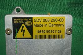 OEM HELLA Xenon HID Headlight Ballast Igniter 5DV 008 290-00 image 5