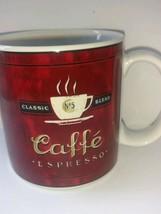 Sakura Classic Blend No 5 Caffe Espresso Collectible Coffee Mug Staehling 8 oz - $22.76