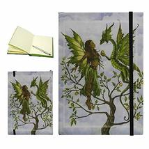 The Gift Between Fairy and Dragon Embossed Fairy Journal Diary Notebook ... - €16,68 EUR