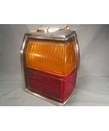 GM 16502022 TAIL LIGHT 1984-85 Delta 88 OLDSMOBILE 16501906 RH [Z320] - $26.88