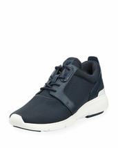 MICHAEL Michael Kors Amanda Mesh Trainer Sneaker, Admiral - $129.99