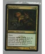 Dreg Mangler  - Magic the Gathering - Return to Ravnica - Peter Mohrbach... - $2.89