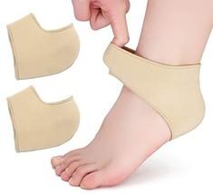 SQHT's Heel Protectors for Cracked Heels, Relieve Heel Pain from Plantar... - $16.47