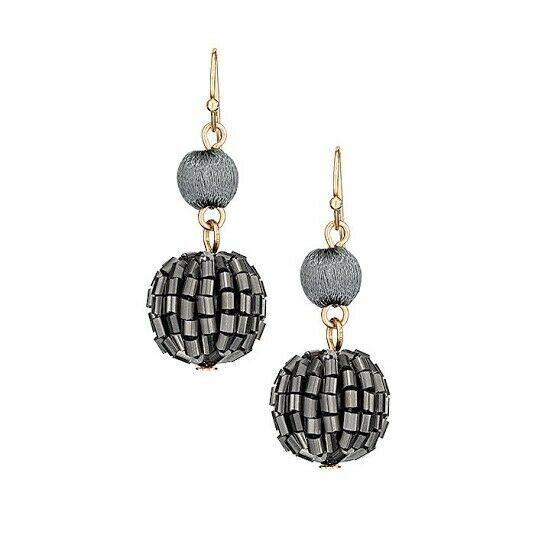 Avon Cafe Chic Drop Earrings - $12.87