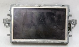 10 11 12 13 Mercedes Eclass W212 E350 W207 Information Display Screen Oem - $148.49