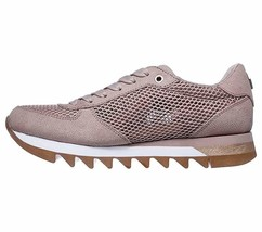 SKECHERS VENUS TRAPPED Women's Casual Athletic Sneakers PINK MESH 73739 - $40.00+